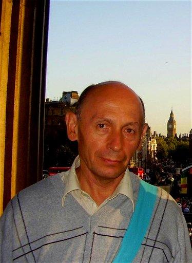 Иван Приймак