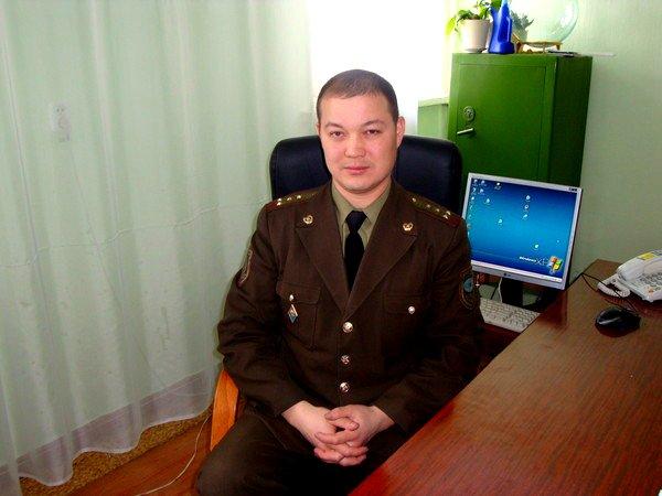 Тимур Касылкасов