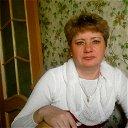 Галина Гринченко