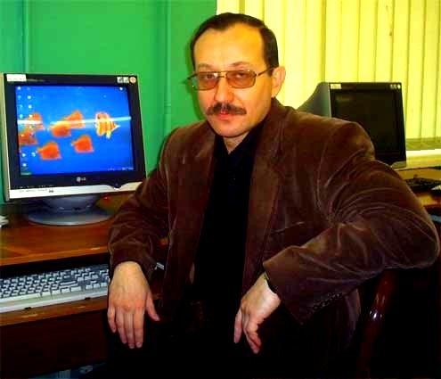 Вадим Глухих