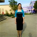 Марина Давыденкова