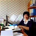 Раушан Омарова