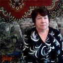 Валентина Феоктистова (Бабушкина)