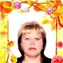 Лидия Пьянзина