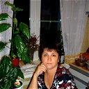 Ольга Лизакина