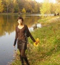 Ольга Бурочкина