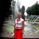 Людмила Фральцова