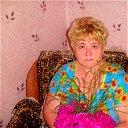 Ольга Тарабарко