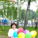 Наталья Смешилкина