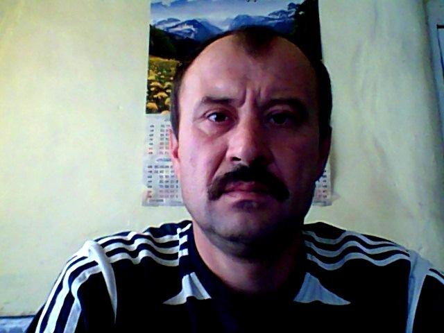 Алексей Прибылов