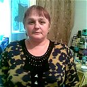 Татьяна Шкуропацкая
