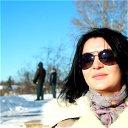 Камилла Салимурзаева