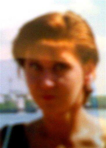 Лена Таланова