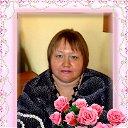 Татьяна Дегтярёва