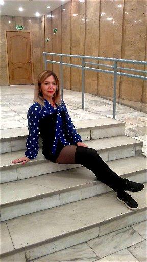 Елена Фомченкова