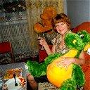 Светлана Федякина