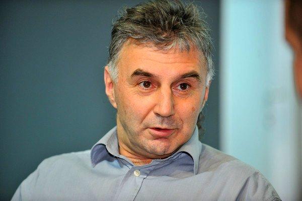 Георгий Арзуманов