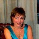 Светлана Белозерцева