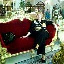 Марина Залиашвили