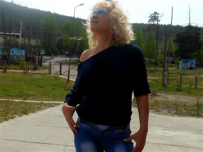 Марина Ратанова