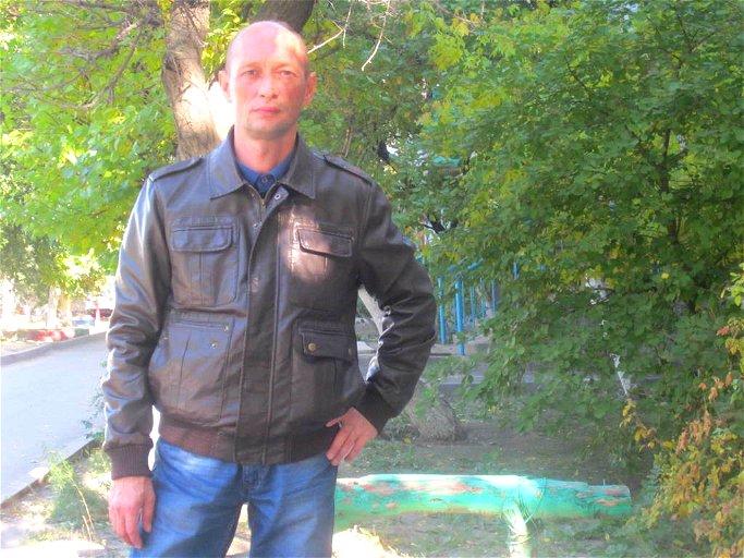 Вениамин Карасёв