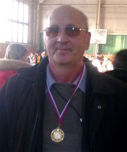 Алексей Заикин ( Омск )