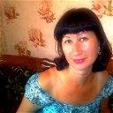 Оксана Булатова