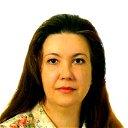 Людмила Ямпольская
