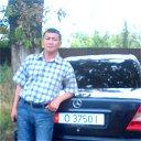 Максат Шабданов