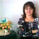 Любовь Сумилова