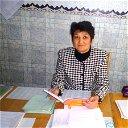 Алтыншаш Есжанова