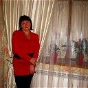 Валентина Максименко