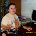Татьяна Кудрявых