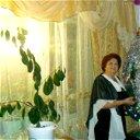 Вера Гладконогих