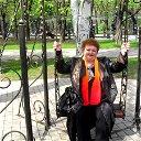 Лариса Степаненко