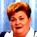 Галина Протасова