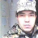 Макс Тукешев