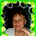 Татьяна Бамматова