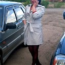 Марина Шнурова