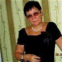 Анна Геймур