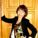 Юлия Алканова