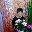 Светлана Загороднева