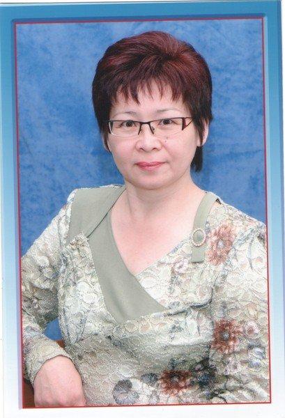 Нина Тохтобина