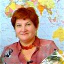 Накия Файзуллина