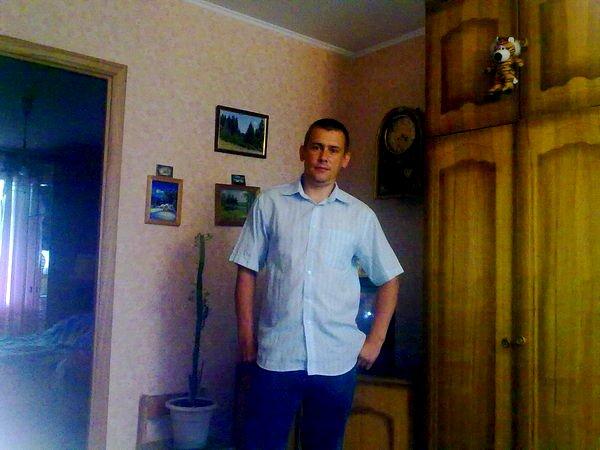 Денис Маевский
