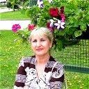Татьяна Марюха