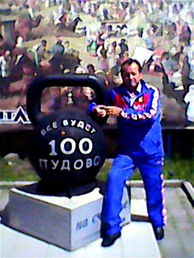 Фуат Насыров