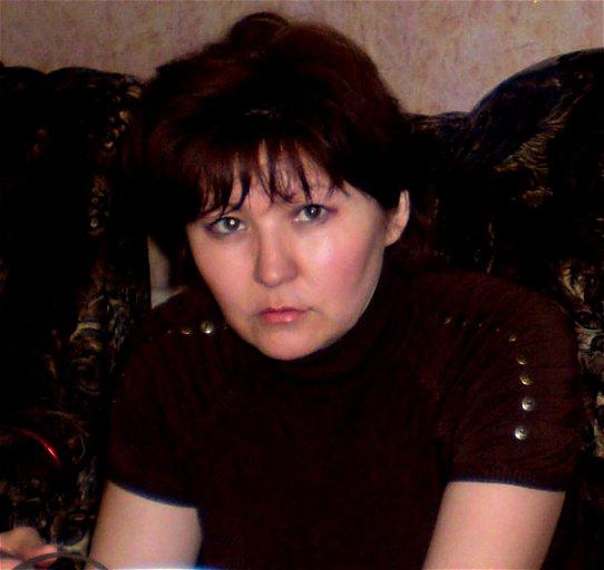 Гульнара Букешева