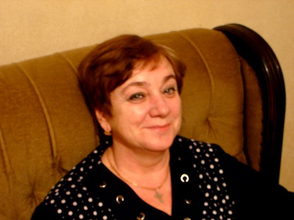 Татьяна Самофалова