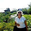Татьяна Норкина